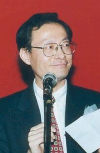 Lorenzo Yang